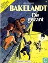 Comic Books - Bakelandt - De gezant