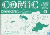 Comic Cooking