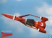 E110 - Thunderbird Three in flight