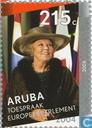 Reine Beatrix gouvernement Jubilé