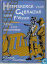 Heemskerck voor Gibraltar