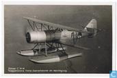 Fokker C. 14-W Tweepersoons lichte zeeverkenner en lesvliegtuig