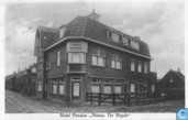 """Hotel Pension """"Nieuw Ter Heyde"""""""