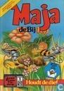 Bandes dessinées - Maya l'abeille - Houdt de dief