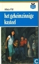 Books - Kresse, Hans G. - Het geheimzinnige kasteel