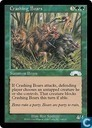Crashing Boars
