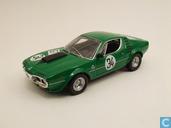 Alfa Romeo Montreal 'corsa'