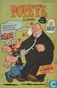 Comic Books - Popeye - Nummer  22
