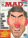 Comic Books - Mad - Vol.1 (magazine) (Dutch) - Nummer  208