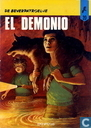 Comic Books - Beverpatroelje, De - El Demonio