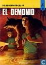 Strips - Beverpatroelje, De - El Demonio