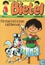 Strips - Bietel - Botje bij botje bij Bietel!