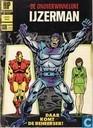 Comic Books - Ant-Man [Marvel] - Daar komt de beheerser !