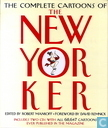 Comics - Complete Cartoons of The New Yorker, The - The Complete Cartoons of The New Yorker