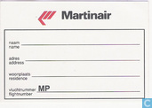 Martinair - Baggage (02)
