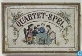 L'objet le plus ancien - Quartet - Spel