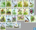 Flora en fauna