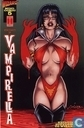 Vampirella: Wizard mini-comic