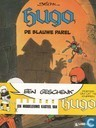 Strips - Hugo [Bédu] - De blauwe parel