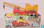 Coles 20-Ton Crane Truck