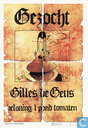 Strips - Gilles de Geus - De Spaanse furie