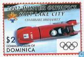 Jeux Olympiques de la Dominique