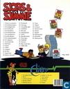 Strips - Sjors en Sjimmie - Skate-gevaar