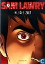 Comic Books - Sam Lawry - Hij die ziet