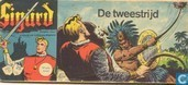 Bandes dessinées - Sigurd - De tweestrijd