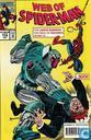Web of Spider-man 114
