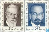 1969 Pioniere der Philatelie