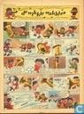 Strips - Arend (tijdschrift) - Jaargang 11 nummer 19