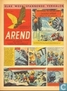 Comics - Arend (Illustrierte) - Jaargang 8 nummer 47