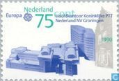 Postage Stamps - Netherlands [NLD] - Europe – Post offices