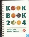 Kookboek 2004