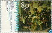 Postage Stamps - Netherlands [NLD] - Dutch 17th century art