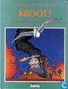 Comic Books - John Difool - Kroot!
