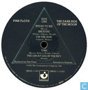 Vinyl records and CDs - Pink Floyd - The Dark Side of the Moon