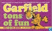 Garfield tons of fun