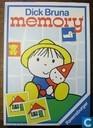 Dick Bruna Memory