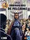 Comic Books - Simon van de rivier - De pelgrims
