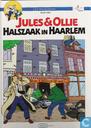 Halszaak in Haarlem
