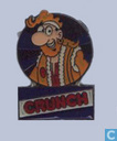 Crunch (La fabuleuse histoire du rock 1966-1976)
