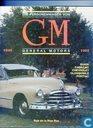 Die personenwagen von General Motors 1945 - 1965