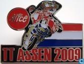 Assen TT 2009