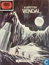 Comic Books - Kapitein Vendal - De tweelingplaneet