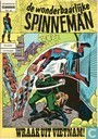 Strips - Spider-Man - Wraak uit Vietnam!