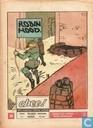 Bandes dessinées - Ohee (tijdschrift) - Robin Hood