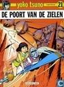 Bandes dessinées - Yoko Tsuno - De poort van de zielen