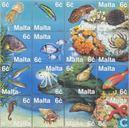 1999 Fauna Mediterranean (MAL 278)
